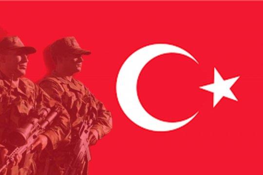Dubes: Pemberian nama jalan di jakarta praktik diplomasi dengan Turki