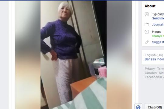 Viral, video majikan ancam bunuh TKW Hong Kong