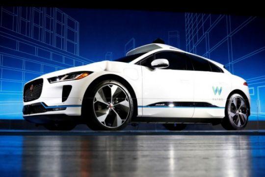 Jaguar tunjuk kepala manufaktur baru demi proyek mobil listrik