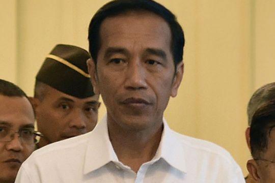 Pengamat: asing tidak suka pertemuan Jokowi-Alumni 212