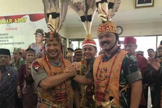 Panglima: TNI siap bantu amankan pelaksanaan pilkada