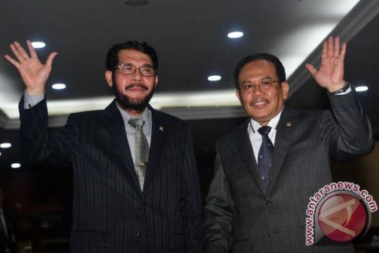 Anwar Usman gantikan Arief Hidayat sebagai Ketua MK