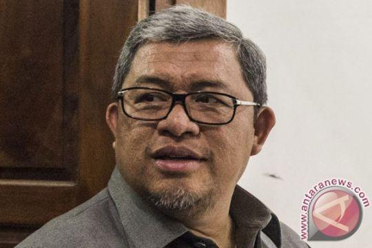 Ahmad Heryawan dicalonkan maju Pileg DPR RI