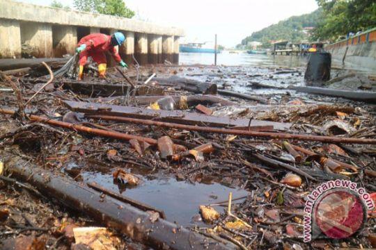 HNSI tagih Pertamina ganti rugi pencemaran Teluk Balikpapan