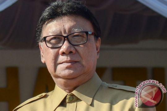 Mendagri luncurkan Kartu Lanny Jaya Mandiri Sehat