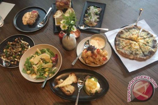 Promosi kuliner Indonesia di Marseille
