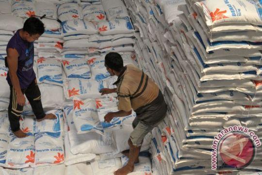Stok bahan pokok Papua aman jelang Ramadhan