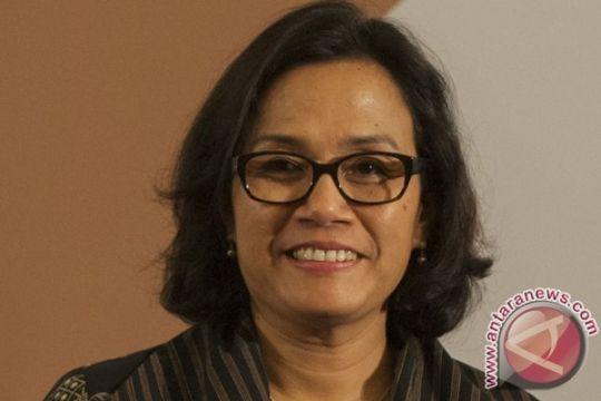 Sri Mulyani tokoh perempuan tervokal di media massa