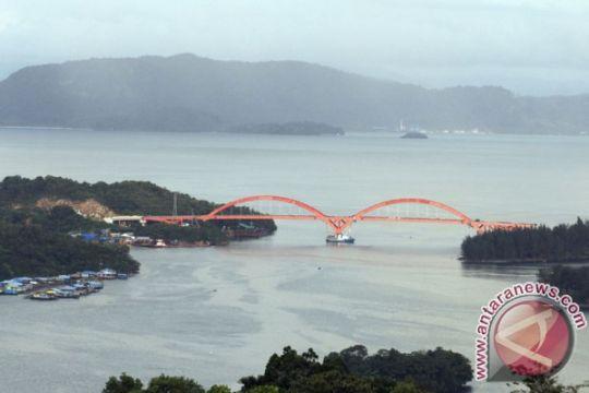 Presiden dijadwalkan resmikan jembatan merah Holtekamp