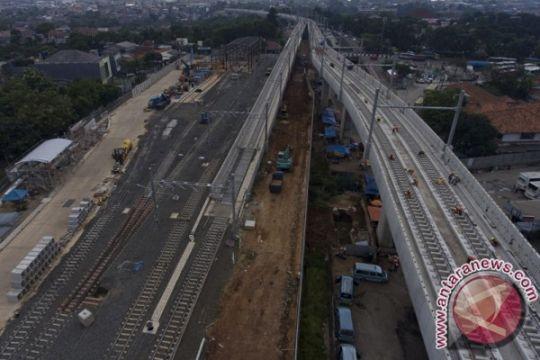 OJK harap produk Dinfra dorong pembangunan infrastruktur