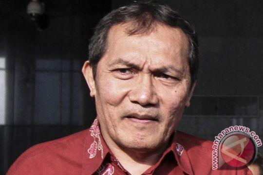 Pimpinan KPK hargai putusan kasasi Irman-Sugiharto