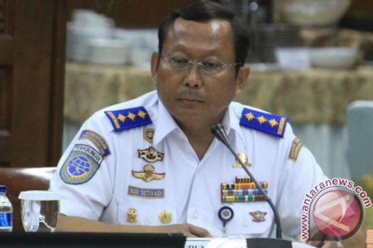 Kemenhub luncurkan KMP Ihan Batak