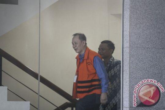 KPK segera limpahkan Syafruddin Temenggung  ke penuntutan