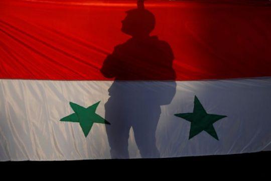 25 warga sipil Suriah tewas akibat serangan koalisi pimpinan AS