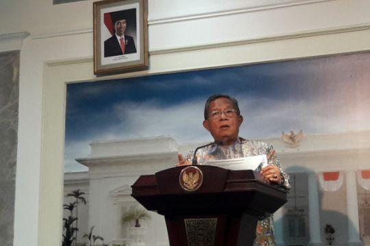 Pemerintah evaluasi proyek strategis 2018, 14 proyek dikeluarkan