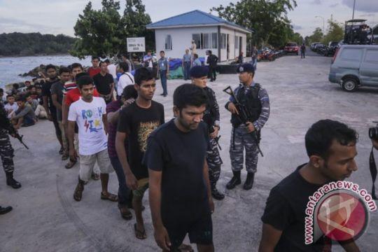 Pengiriman TKI ilegal ke Bahrain masih terjadi