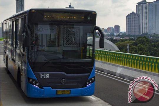Transjakarta layanani Pulogebang-Pulogadung gratis selama tiga hari