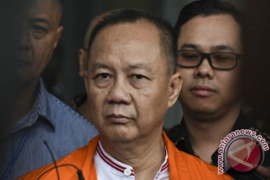 Hakim tolak keberatan pengacara Syafruddin Temenggung