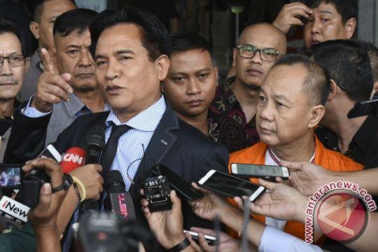 Syafruddin Temenggung didakwa rugikan negara Rp4,8 triliun
