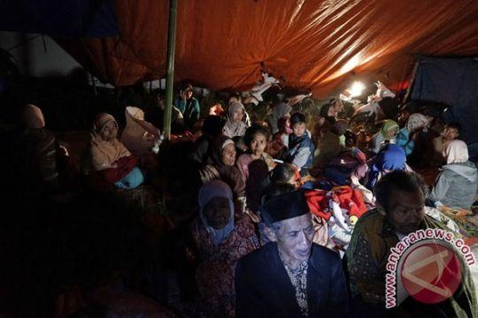Kemensos: total bantuan untuk korban gempa di Banjarnegara Rp767,2 juta