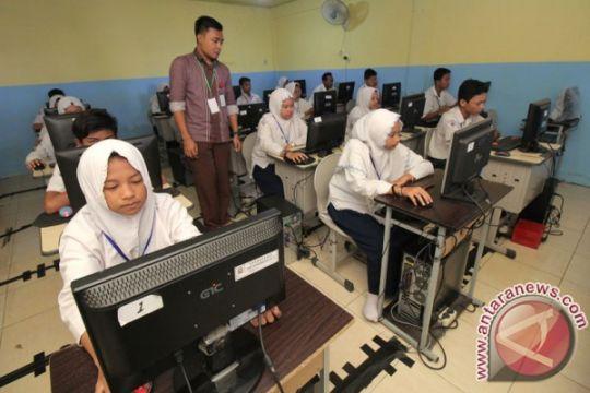 Pemkot Surabaya proses hukum kecurangan UNBK SMP/MTS
