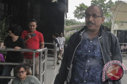 KPK periksa Djamal Aziz untuk Markus Nari