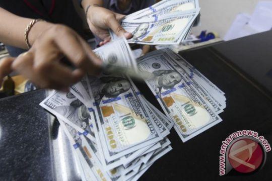 Dolar AS menguat di tengah KTT G7