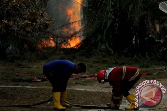 Polisi fokus tolong korban sumur minyak Aceh