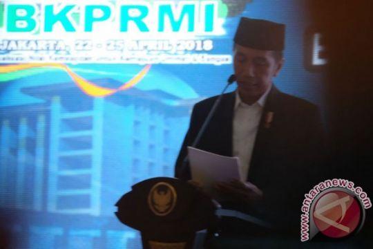 Presiden Jokowi protes gambar kampanye PKI memuat dirinya