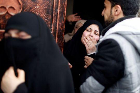 Turki pulangkan dubes Israel karena Yerusalem dan Gaza