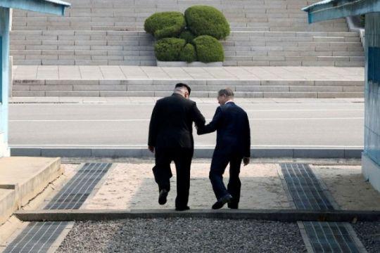 Korea Utara juga tunda pertemuan tingkat menteri dengan Korsel