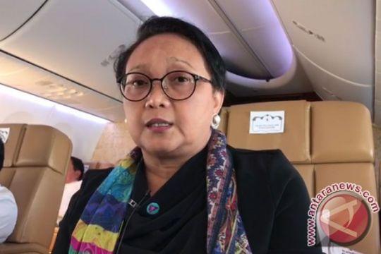 Menlu: Empat prioritas Indonesia di DK PBB
