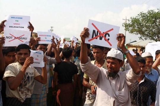 Kelompok kerja OKI akan kunjungi pengungsi Rohingya