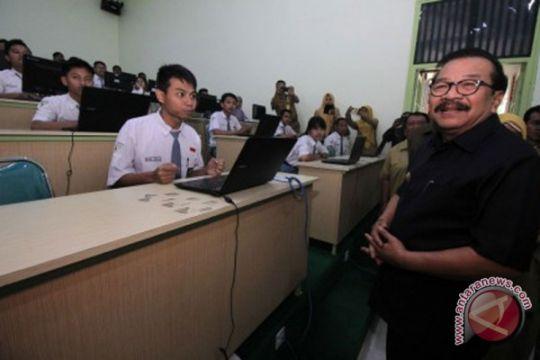 UNBK Jawa Timur