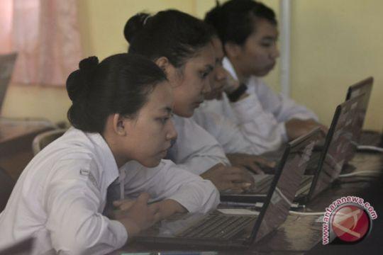 UNBK SMK Bali