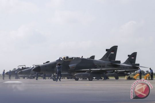 Operasi udara TNI AU
