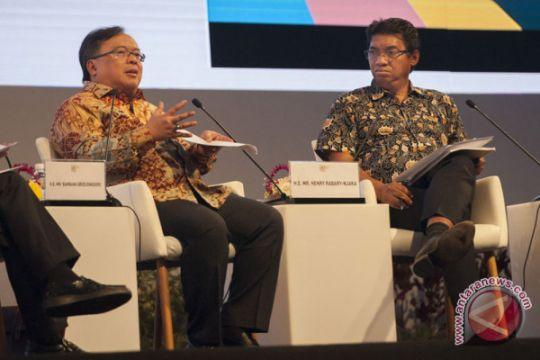 Diskusi kerja sama Indonesia-Afrika