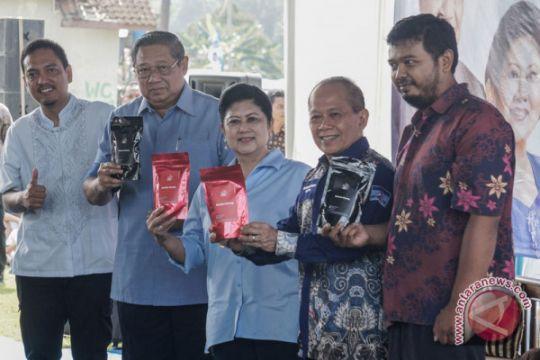 Dialog SBY-Petani