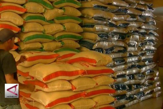 1.000 RPK siap salurkan bantuan pangan nontunai
