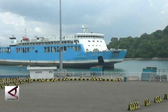 ASDP Indonesia Ferry siapkan 2.100 kursi mudik gratis