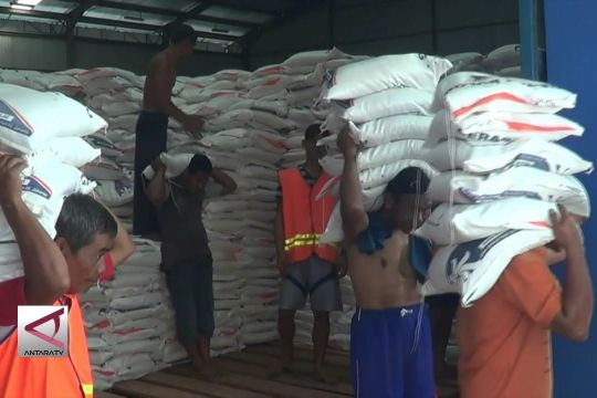 Bulog Kedu serap 5.100 ton beras