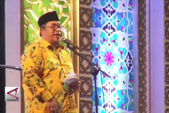 Gubernur Jawa Barat buka MTQ tingkat provinsi
