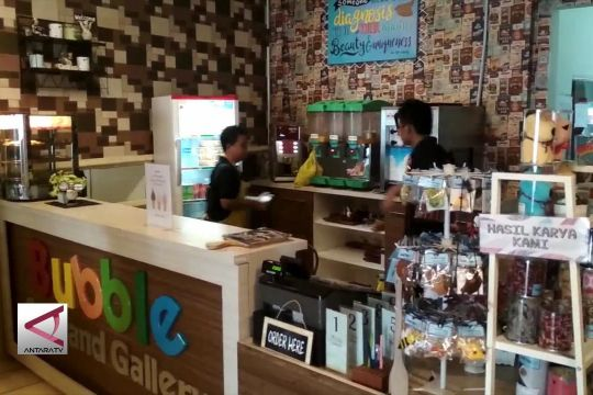 Kafe unik berdayakan anak berkebutuhan khusus
