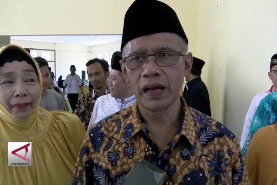 Muhammadiyah tetapkan awal puasa 17 Mei