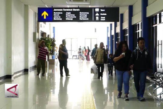 Kemenhub Kembangkan Konsep TOD di Terminal Tirtonadi Solo