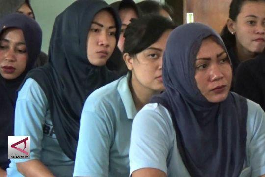 Meneladani Sosok Kartini di Lapas Wanita