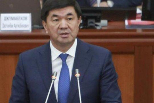 Satu tewas akibat bentrok di perbatasan Kyrgystan-Tajikistan