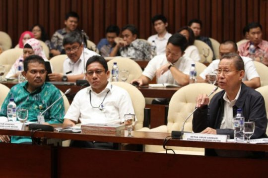 Dikecualikan dari bea masuk, ekspor semen RI ke Filipina terbuka lebar