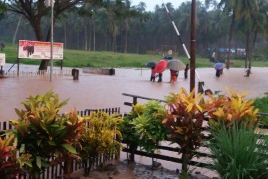 Kementan responsif antisipasi wilayah banjir saat musim kemarau