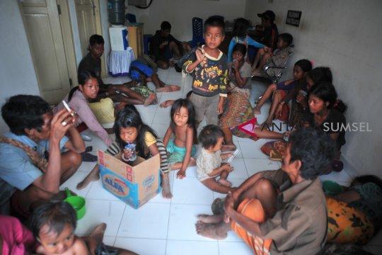 Sukarelawan di Sumsel diajak tingkatkan pembinaan anak telantar